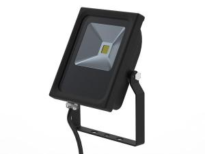 Projecteur LED ultra-mince