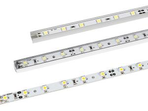 Barre LED rigide SMD 2835