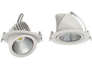 Downlight LED COB 6 pouces