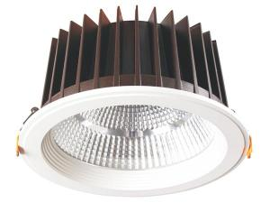 Downlight LED COB IVAR