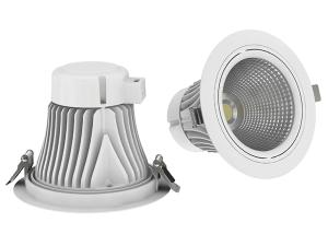 Downlight LED COB Luna 6 pouces